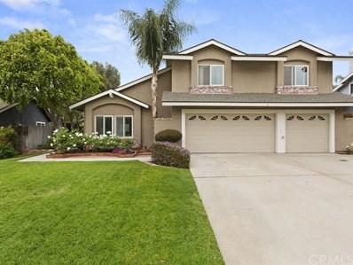 1625 Sutter Lane, Corona, CA 92879 - MLS#: IG18127507