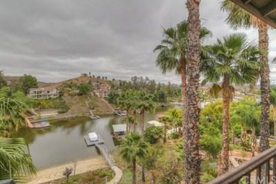 22084 San Joaquin Drive W, Canyon Lake, CA 92587 - MLS#: IG18127960