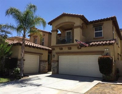 82 Via De La Valle, Lake Elsinore, CA 92532 - MLS#: IG18128052