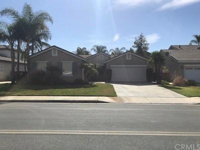 17890 Cedarwood Drive, Riverside, CA 92503 - MLS#: IG18128159