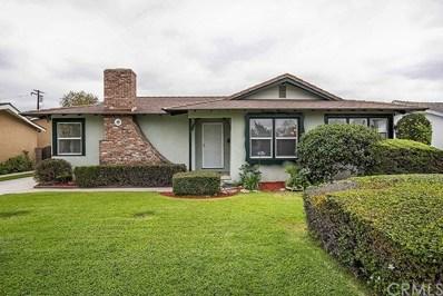 1536 W Chanticleer Road, Anaheim, CA 92802 - MLS#: IG18128261