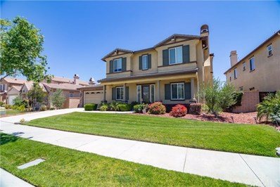 22216 Safe Harbor Court, Corona, CA 92883 - MLS#: IG18128304