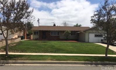 808 Alta Vista Avenue, Corona, CA 92882 - MLS#: IG18128741