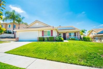 3626 Grovedale Street, Corona, CA 92881 - MLS#: IG18128766