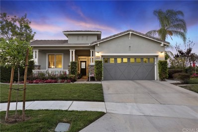 9084 Pinyon Point Court, Corona, CA 92883 - MLS#: IG18128782