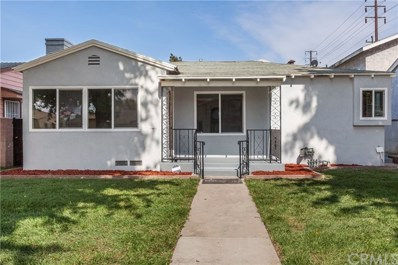 2210 Easy Avenue, Long Beach, CA 90810 - MLS#: IG18128875