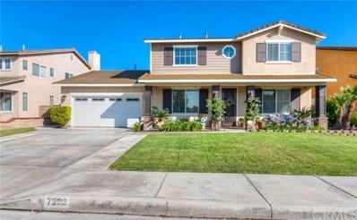 7202 Corona Valley Avenue, Eastvale, CA 92880 - MLS#: IG18129132