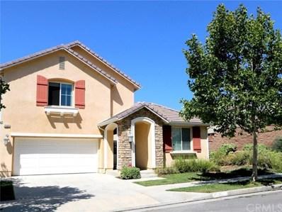 25322 Sage Street, Corona, CA 92883 - MLS#: IG18129473