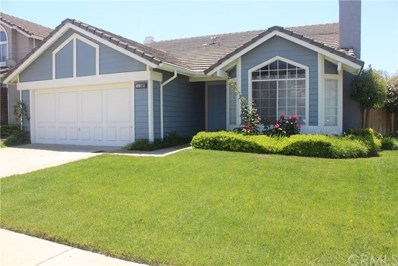 11269 Bethany Drive, Rancho Cucamonga, CA 91701 - MLS#: IG18130198