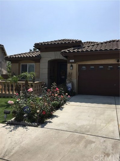 6252 Goldendale Way, Fontana, CA 92336 - MLS#: IG18130516