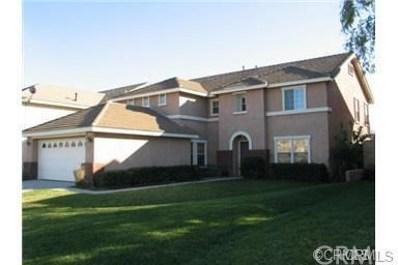 13407 Gettysburg Street, Fontana, CA 92336 - MLS#: IG18130570