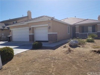 11211 Sofia Way, Adelanto, CA 92301 - MLS#: IG18131334