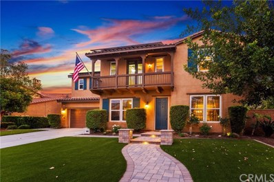 16959 Carrotwood Drive, Riverside, CA 92503 - MLS#: IG18131792