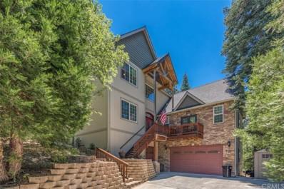28955 Potomac Drive, Lake Arrowhead, CA 92352 - MLS#: IG18132020