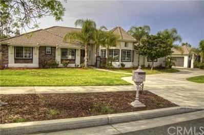 3050 Armstrongs Drive, Corona, CA 92881 - MLS#: IG18132055