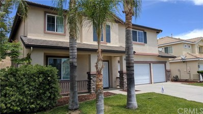 25024 Springbrook Way, Menifee, CA 92584 - MLS#: IG18132061