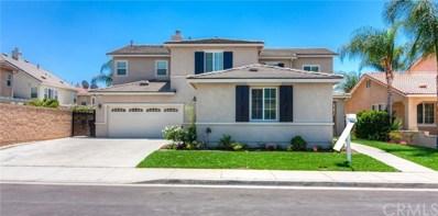 13251 Wooden Gate Way, Eastvale, CA 92880 - MLS#: IG18132093