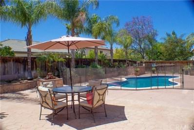 12417 Jacaranda Way, Riverside, CA 92503 - MLS#: IG18132563