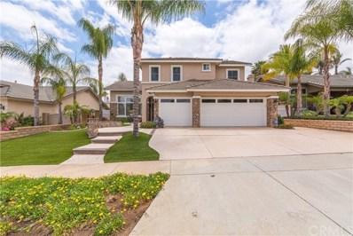 1466 White Holly Drive, Corona, CA 92881 - MLS#: IG18132570