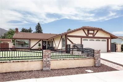 2834 Aztec Drive, Riverside, CA 92509 - MLS#: IG18132702