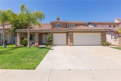 13636 Palomino Creek Drive, Corona, CA 92883 - MLS#: IG18132940