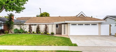 8361 Munster Drive, Huntington Beach, CA 92646 - MLS#: IG18133346