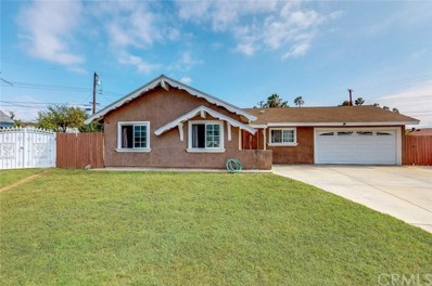 4150 Lockey Avenue, Riverside, CA 92505 - MLS#: IG18133411