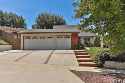 2102 Adrienne Drive, Corona, CA 92882 - MLS#: IG18133674