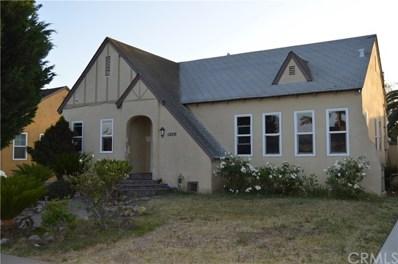 1226 S Parton Street, Santa Ana, CA 92707 - MLS#: IG18133915