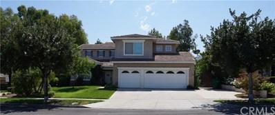 584 Redondo Lane, Corona, CA 92882 - MLS#: IG18133920