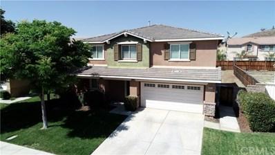 45010 Sonia Drive, Lake Elsinore, CA 92532 - MLS#: IG18134240