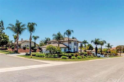 1093 Coronet Drive, Riverside, CA 92506 - MLS#: IG18134379