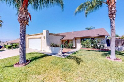 6039 Martinez Avenue, Jurupa Valley, CA 92509 - MLS#: IG18134664