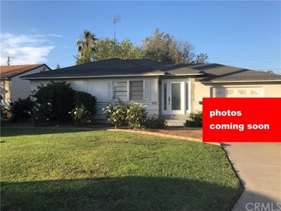 4345 Via San Luis, Riverside, CA 92504 - MLS#: IG18134756