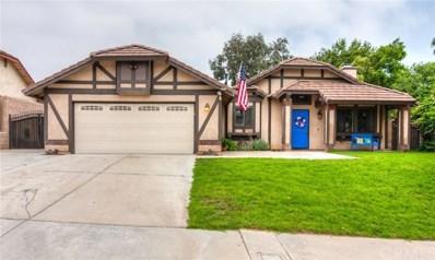 5993 Maybelle Street, Riverside, CA 92504 - MLS#: IG18135606