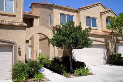 2121 Triador Street UNIT 105, Corona, CA 92879 - MLS#: IG18135612