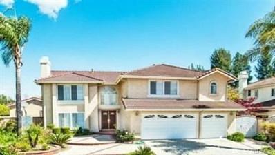 24032 S Highcrest Drive S, Diamond Bar, CA 91765 - MLS#: IG18135672