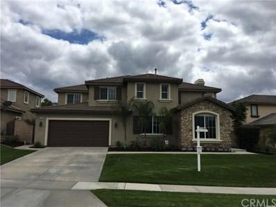 490 Leah Naomi Drive, Corona, CA 92882 - MLS#: IG18136155