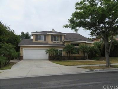 3659 Garretson Avenue, Corona, CA 92881 - MLS#: IG18136235