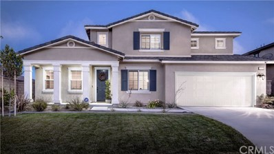 12278 Caponera Court, Riverside, CA 92505 - MLS#: IG18136248