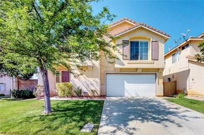 1009 Sunbeam Lane, Corona, CA 92881 - MLS#: IG18136345