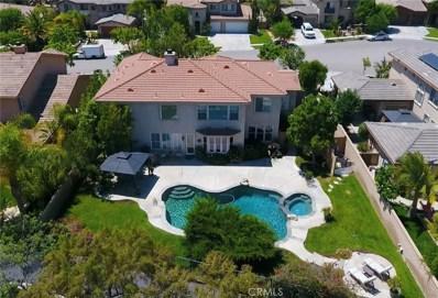 1665 Honors Circle, Corona, CA 92883 - MLS#: IG18136445