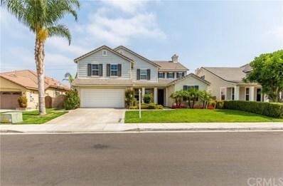 13758 Hidden River, Eastvale, CA 92880 - MLS#: IG18136645