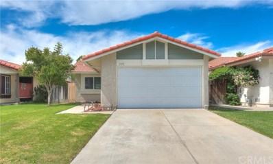 1913 Overland Street, Colton, CA 92324 - MLS#: IG18136881