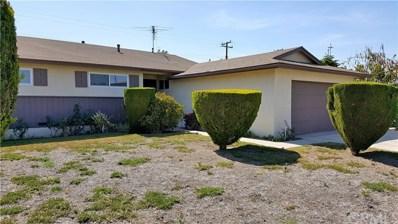 1825 S Huntington Street, Pomona, CA 91766 - MLS#: IG18136937