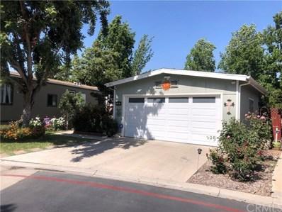 1550 Rimpau Avenue UNIT 186, Corona, CA 92881 - MLS#: IG18136985