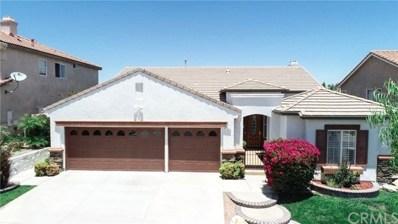 1657 Rivendel Drive, Corona, CA 92883 - MLS#: IG18137174