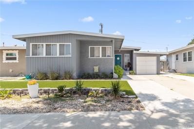 3517 Gondar Avenue, Long Beach, CA 90808 - MLS#: IG18137545