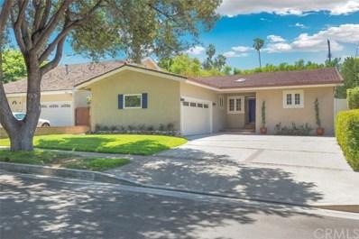 4829 Swinton Avenue, Encino, CA 91436 - MLS#: IG18138273