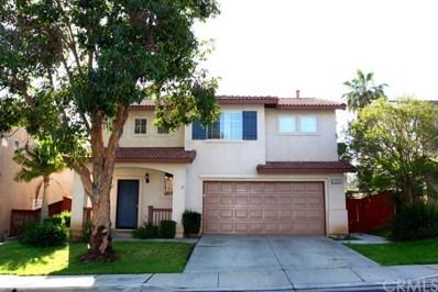 3419 Redport Drive, Corona, CA 92881 - MLS#: IG18138280